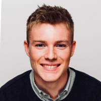 Eoin Kelly Headshot